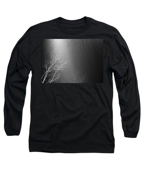 Snowfall Long Sleeve T-Shirt