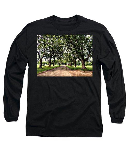 Spencer Peirce Little Farm Long Sleeve T-Shirt