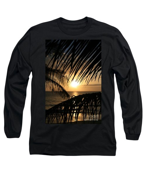 Long Sleeve T-Shirt featuring the photograph Spirit Of The Dance by Sharon Mau