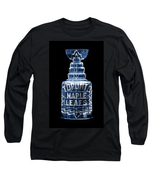 Stanley Cup 2 Long Sleeve T-Shirt