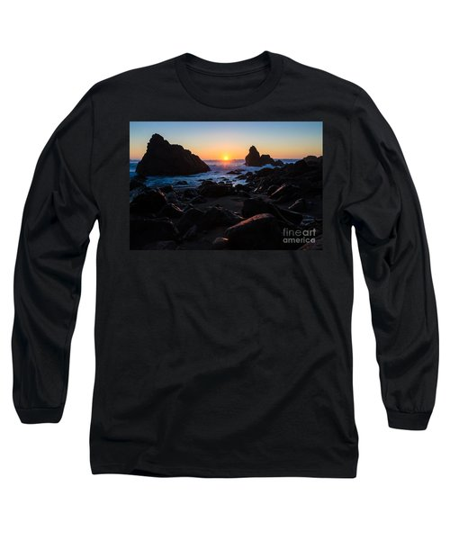 Sun Kissed Long Sleeve T-Shirt