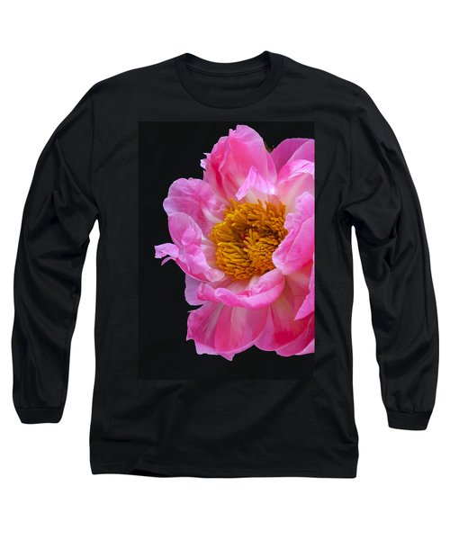 The Beauty Of Nature Long Sleeve T-Shirt