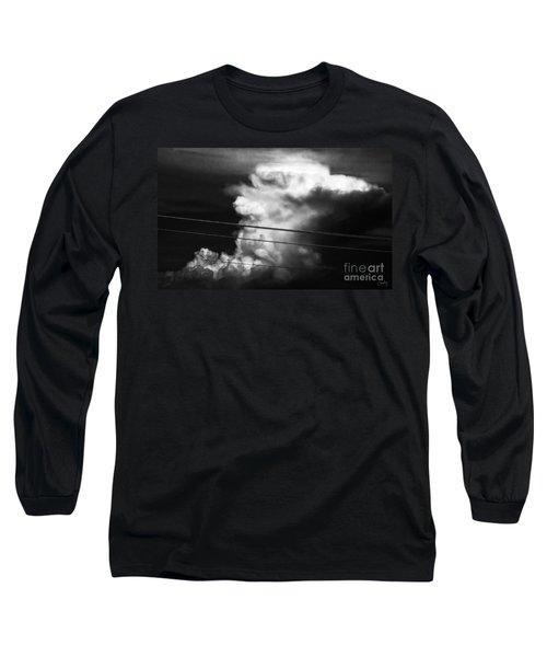 Thunderhead Long Sleeve T-Shirt