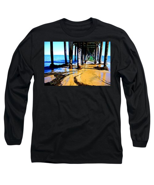 Two Infinity And Beyond  Long Sleeve T-Shirt