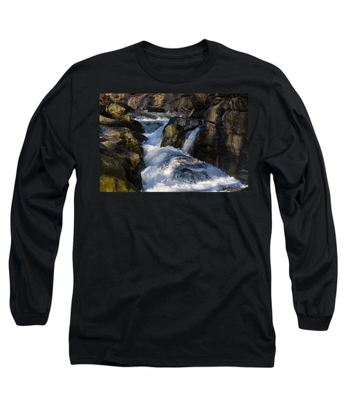 unnamed NC waterfall Long Sleeve T-Shirt