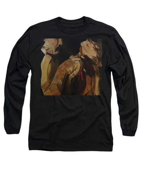Unredeemed Long Sleeve T-Shirt