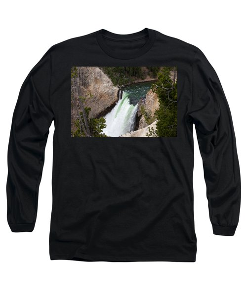 Upper Falls Long Sleeve T-Shirt