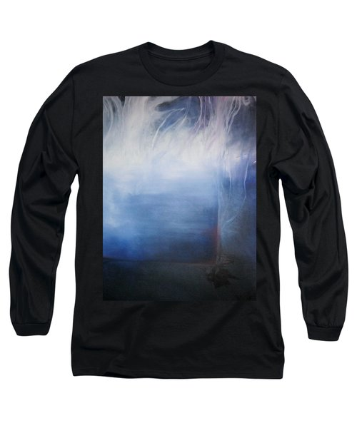 YOD Long Sleeve T-Shirt by Carrie Maurer