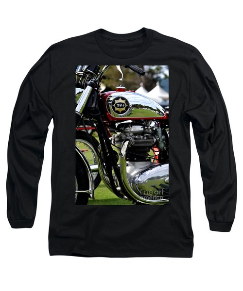 Hillsborough Long Sleeve T-Shirt