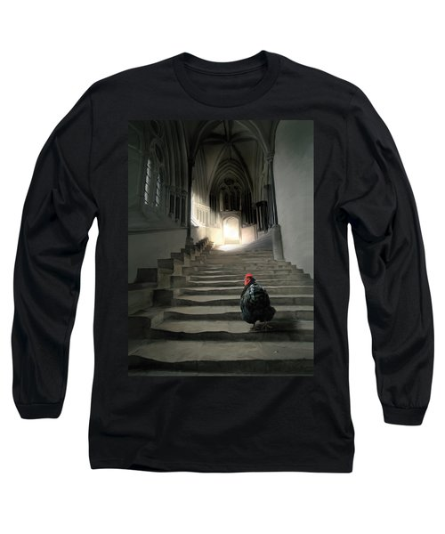 12. Lord Orp Long Sleeve T-Shirt