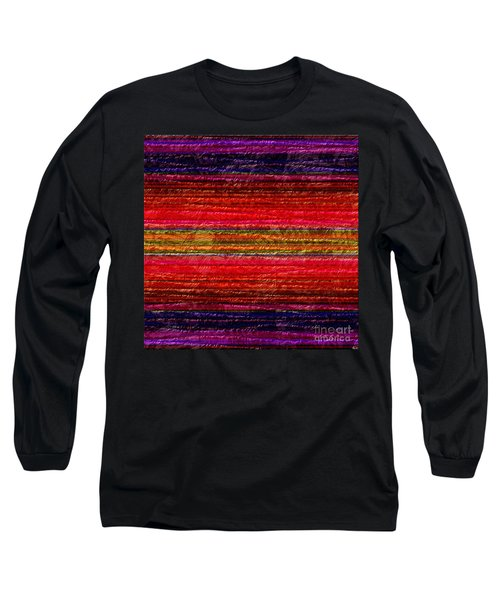 1342 Abstract Thought Long Sleeve T-Shirt