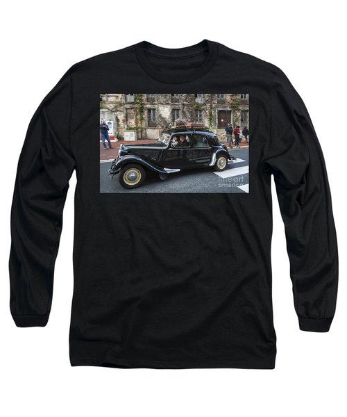 141020p120 Long Sleeve T-Shirt
