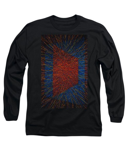Mobius Band Long Sleeve T-Shirt