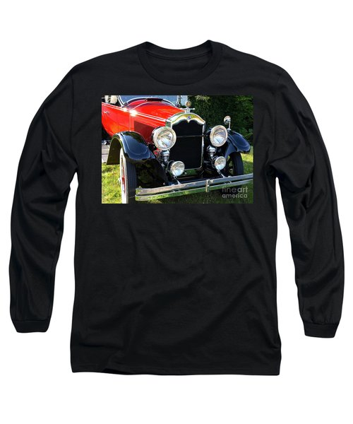 1924 Buick Long Sleeve T-Shirt