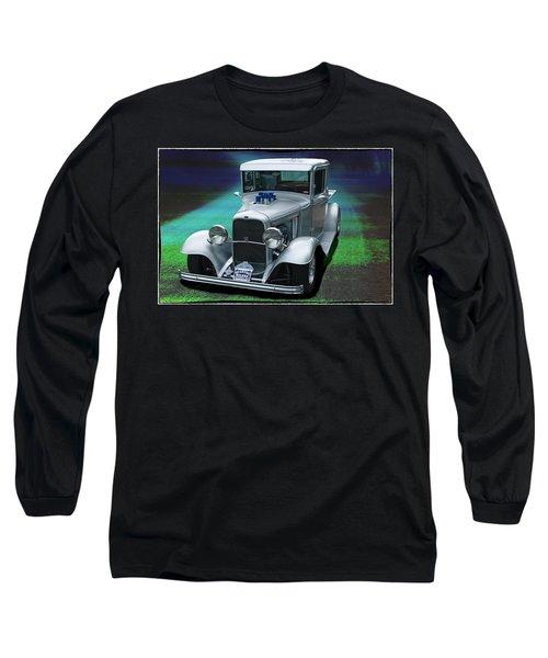 1932 Ford Pickup Long Sleeve T-Shirt