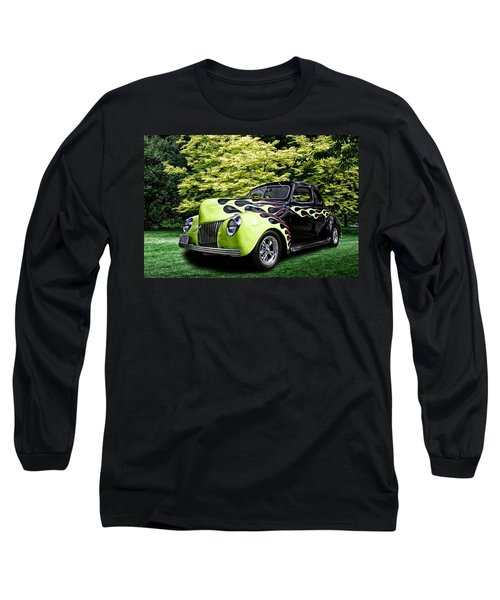 1939 Ford Coupe Long Sleeve T-Shirt