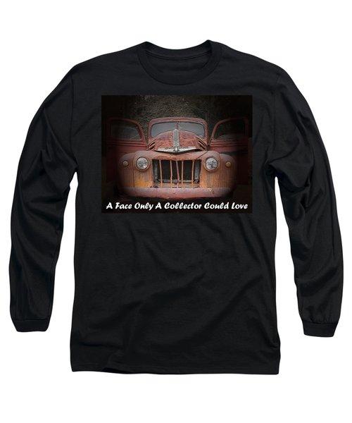 1945 Ford Long Sleeve T-Shirt