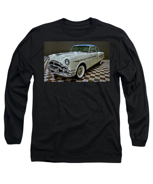 1953 Packard Clipper Long Sleeve T-Shirt