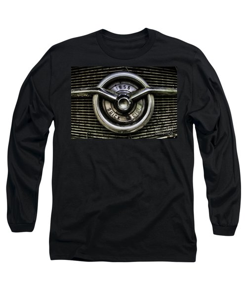 1956 Buick Special Two Long Sleeve T-Shirt