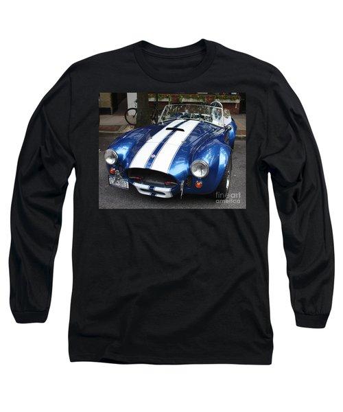 1965 Cobra Shelby Long Sleeve T-Shirt