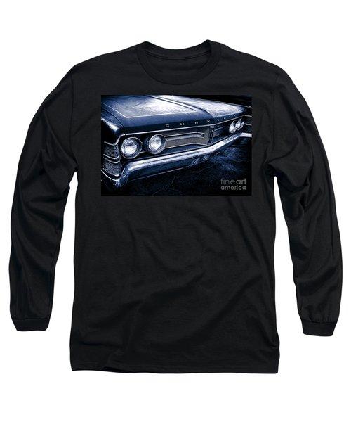 1967 Chrysler New Yorker Long Sleeve T-Shirt
