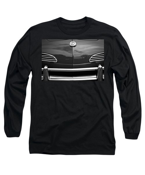 1968 Volkswagen Karmann Ghia Convertible Long Sleeve T-Shirt