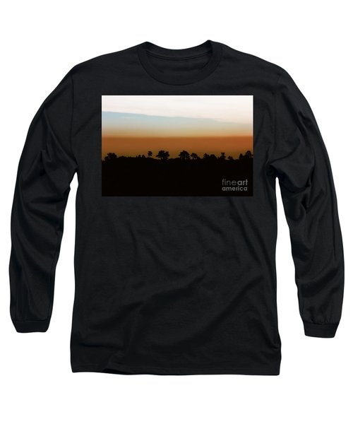 Long Sleeve T-Shirt featuring the photograph 1974 by Dana DiPasquale