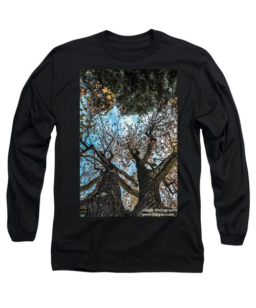 1st Tree Long Sleeve T-Shirt