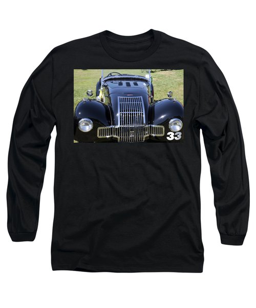 1947 Allard K1 Roadster Long Sleeve T-Shirt