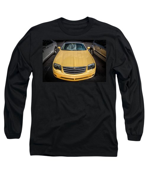 2008 Chrysler Crossfire Convertible  Long Sleeve T-Shirt