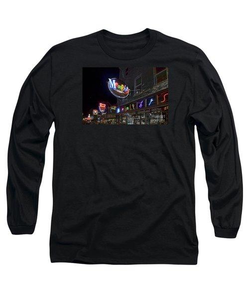 Beale Street Long Sleeve T-Shirt