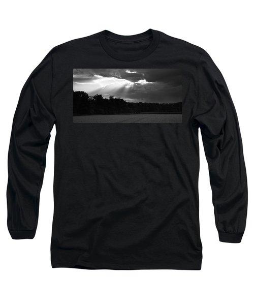 Breaking Storm Long Sleeve T-Shirt
