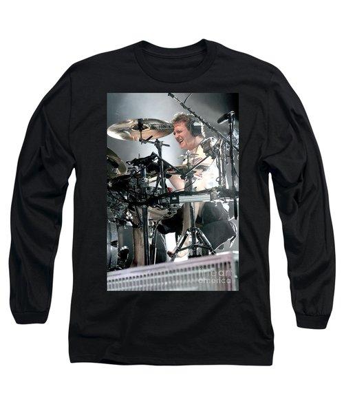 Def Leppard Long Sleeve T-Shirt