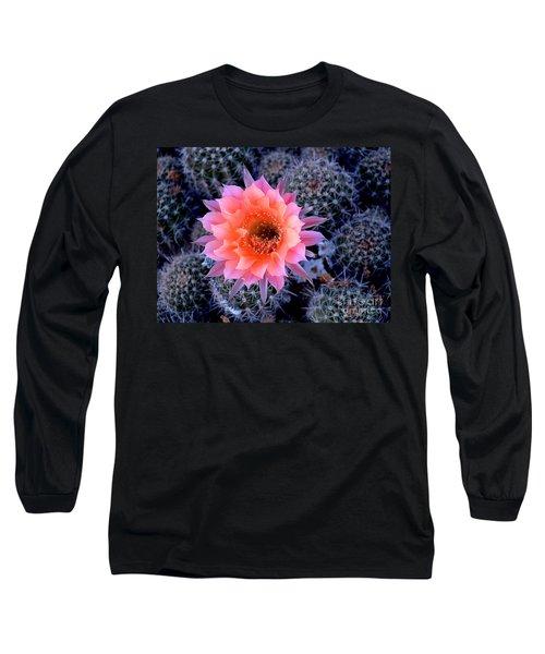 Desert Beauty Long Sleeve T-Shirt
