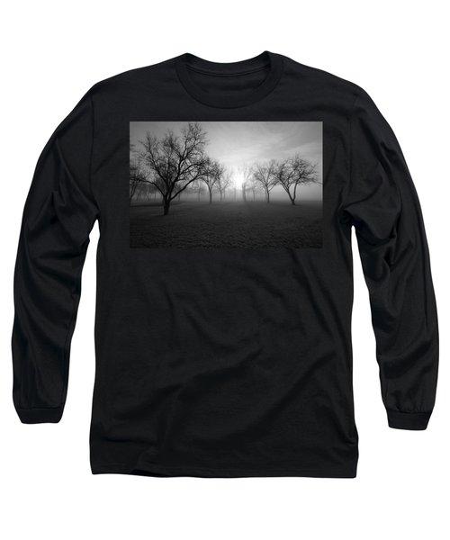 Endless Long Sleeve T-Shirt