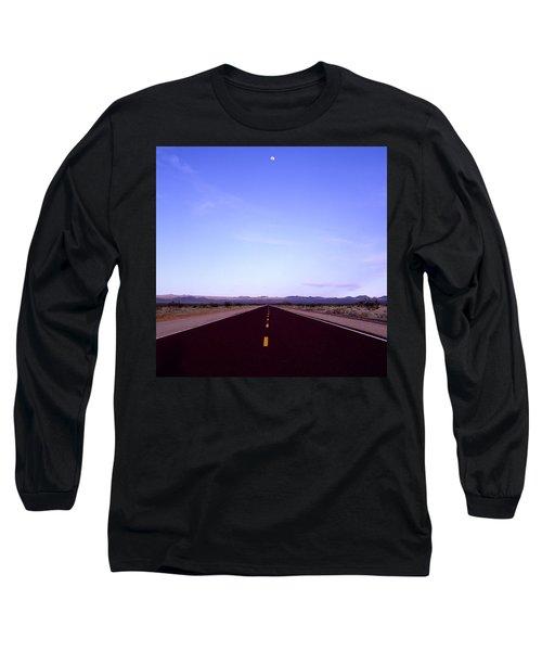 Escapism Long Sleeve T-Shirt by Shaun Higson