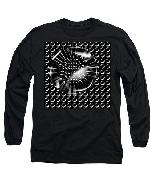 Glass Ball Long Sleeve T-Shirt