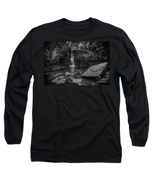 Hayden Falls Long Sleeve T-Shirt by James Dean