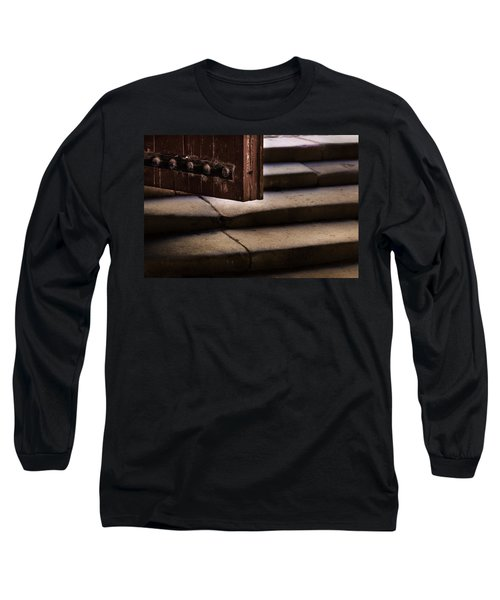 Here It's Cold Long Sleeve T-Shirt