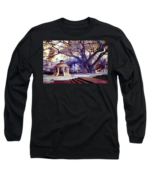 In A Different Light Long Sleeve T-Shirt
