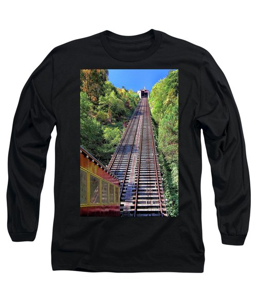 Johnstown Incline Long Sleeve T-Shirt