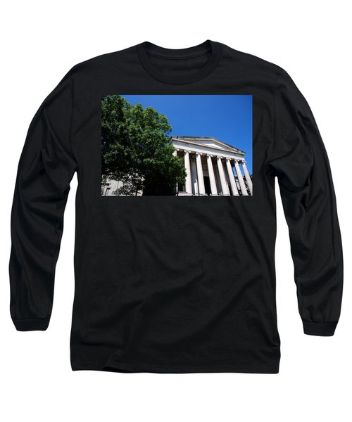 National Gallery Of Art Long Sleeve T-Shirt