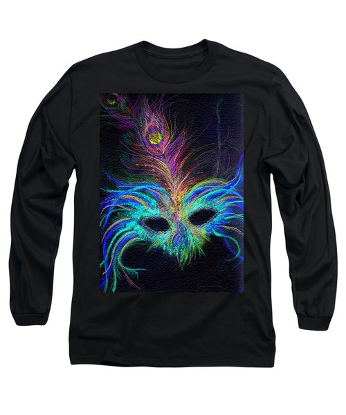 New Orleans Intrigue Long Sleeve T-Shirt
