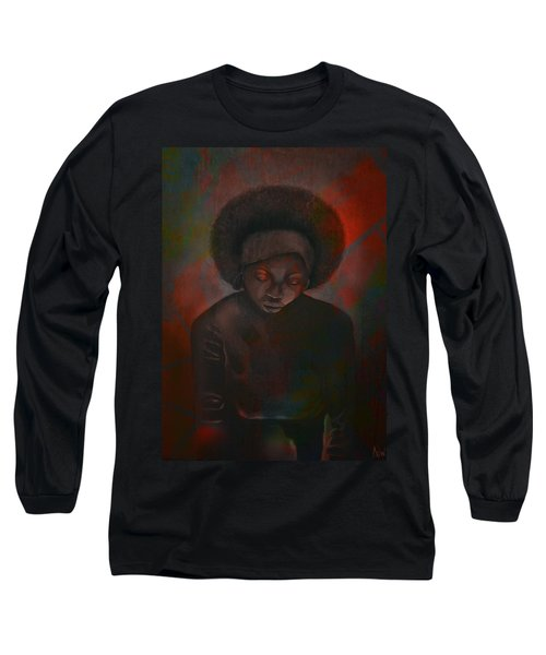 Reciprocity Long Sleeve T-Shirt