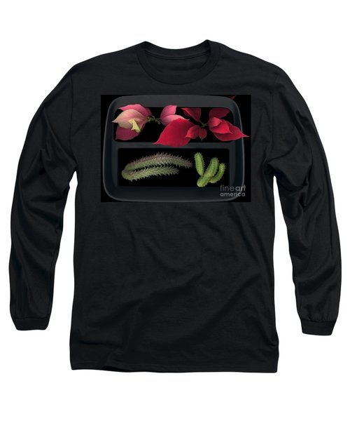 2 Seasons Long Sleeve T-Shirt