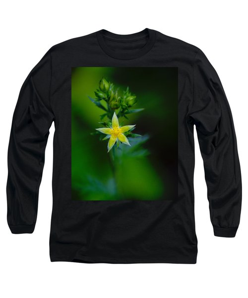 Starflower Long Sleeve T-Shirt