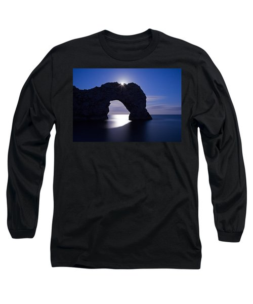 Under The Moonlight Long Sleeve T-Shirt