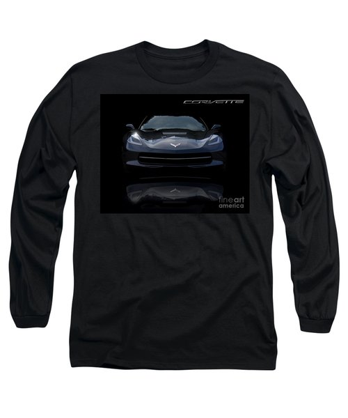 2014 Corvette Stingray Long Sleeve T-Shirt