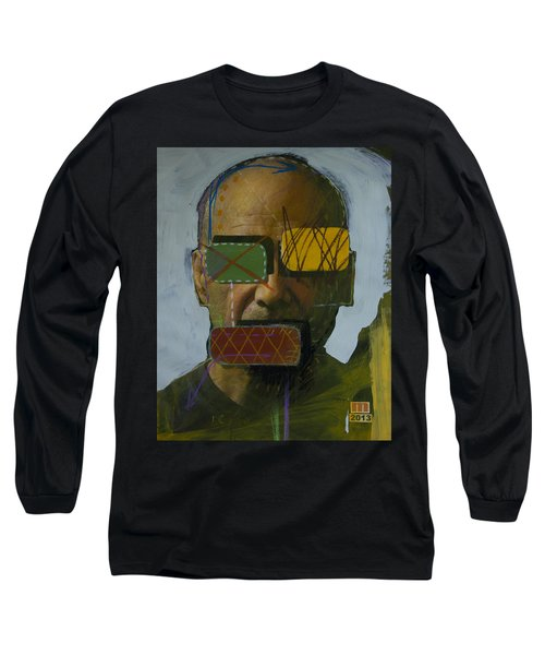 2262 Long Sleeve T-Shirt
