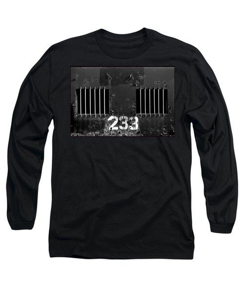 233 Long Sleeve T-Shirt